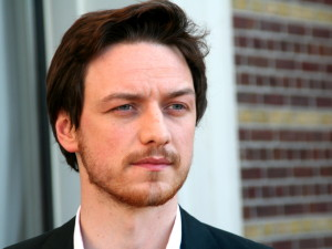james mcavoy l'amica geniale