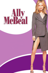 Ally McBeal serie TV