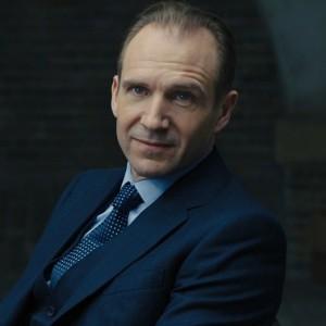 Ralph Fiennes l'amica geniale
