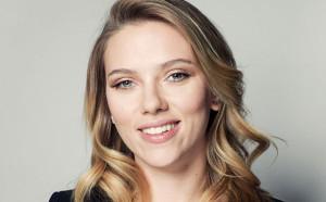 Scarlett Johansson l'amica geniale