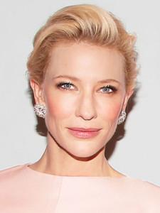 Cate Blanchett L'amica geniale