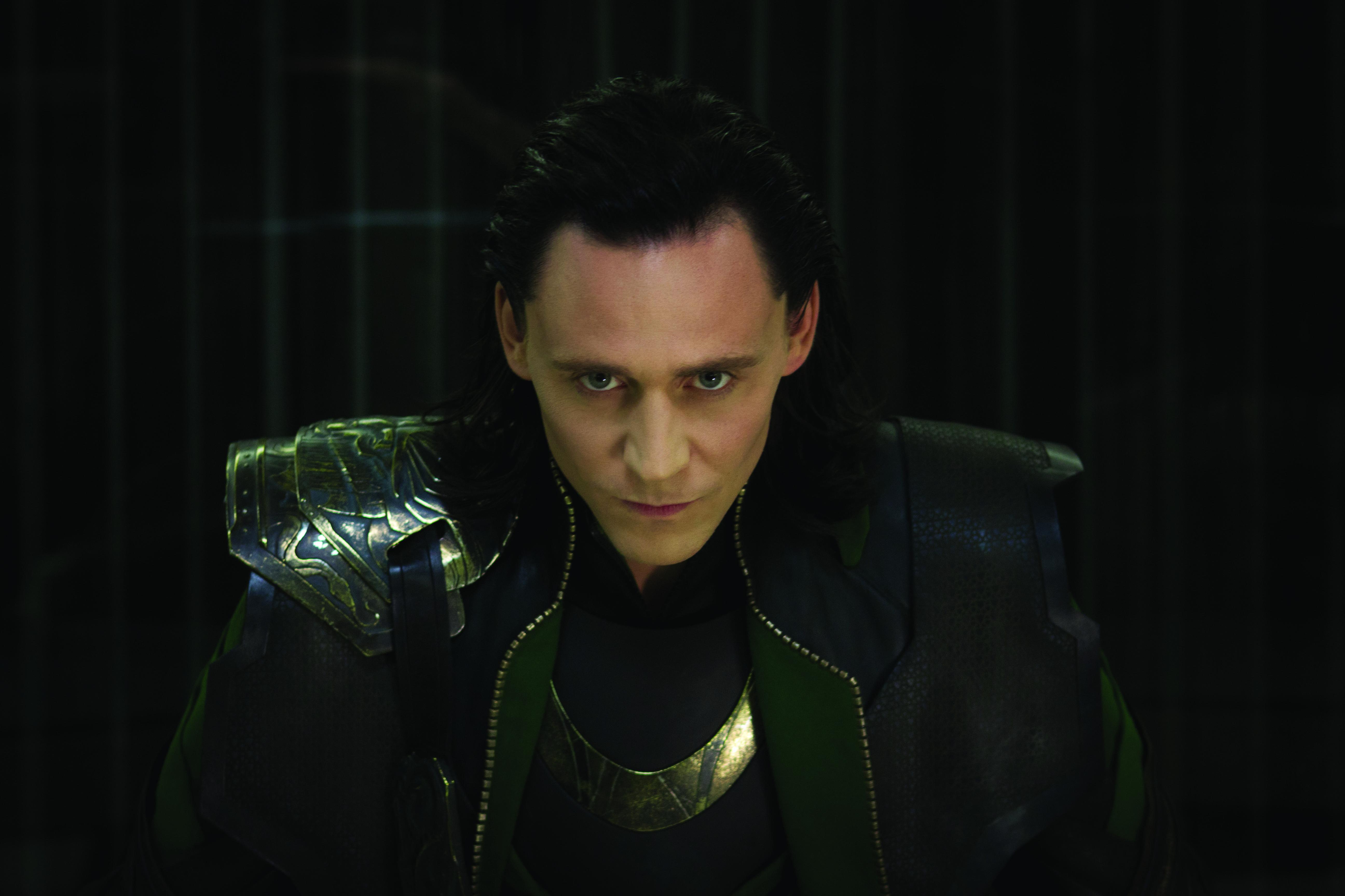 Oh Loki!
