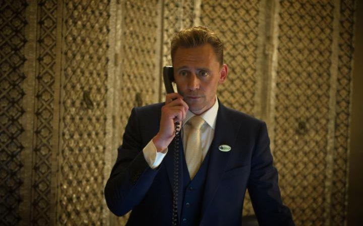 Oh Tom!