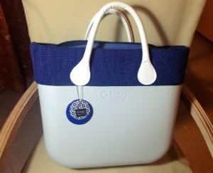 graziosa borsa o bag