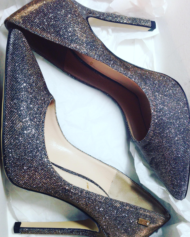 le scarpe fighe della Cicala