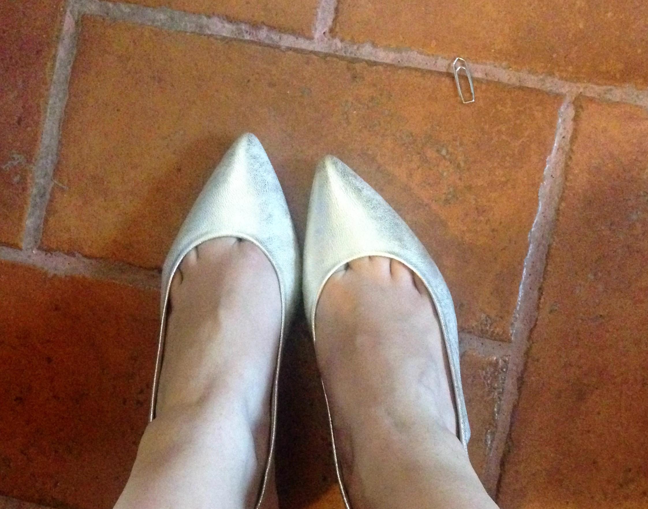 scarpe paco gil