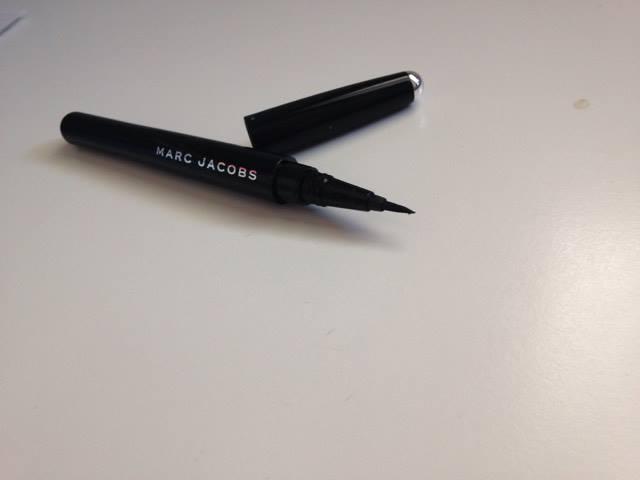 Marc Jacobs eyeliner a penna