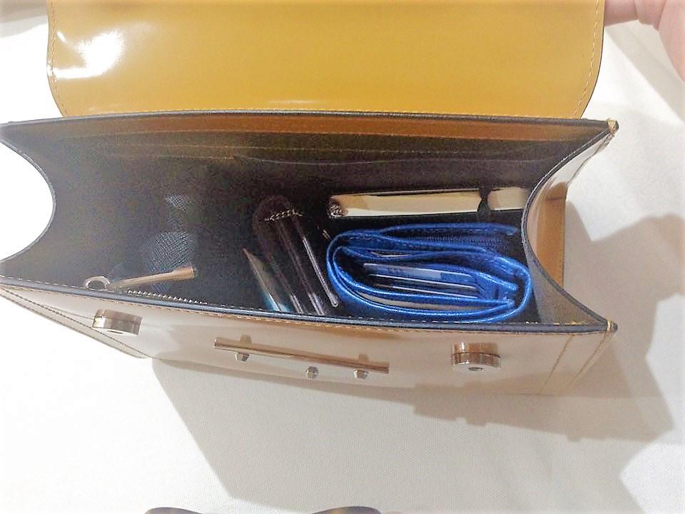 B14 Coccinelle minibag