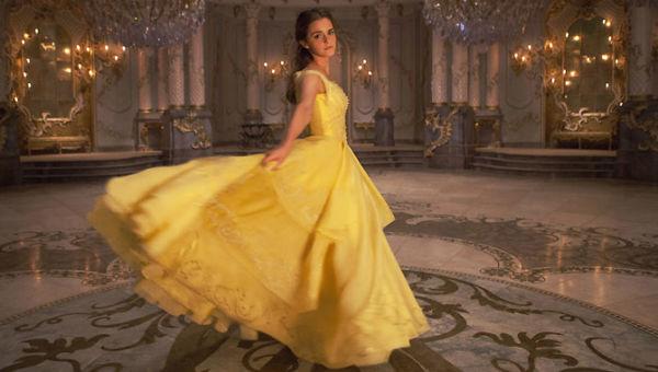Belle Emma Watson